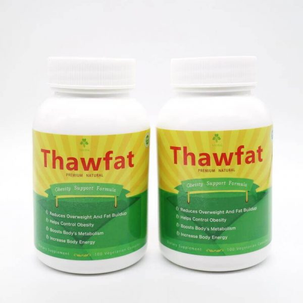 Thawfat 20 day