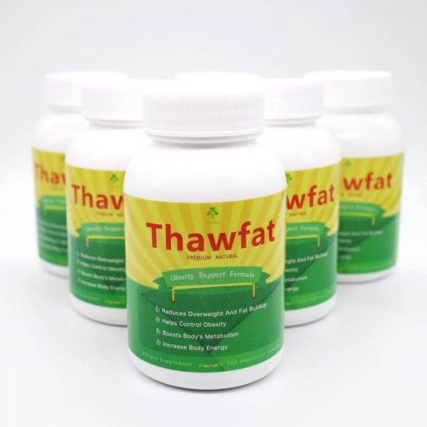 Thawfat 60 day